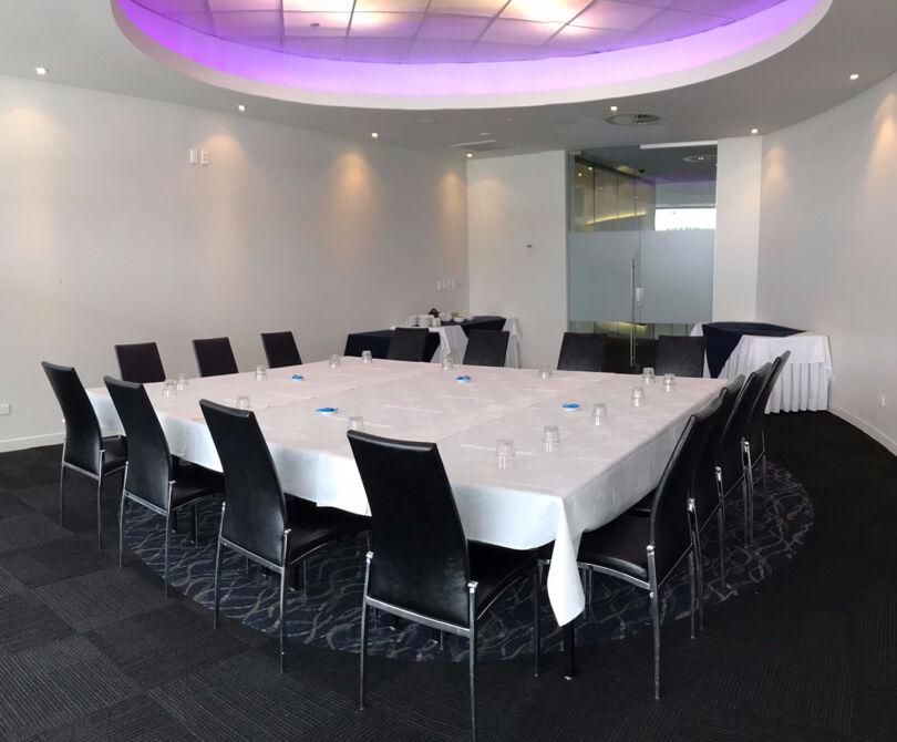 Venue Hire Auckland - The Alex Boardroom at Alexandra Park
