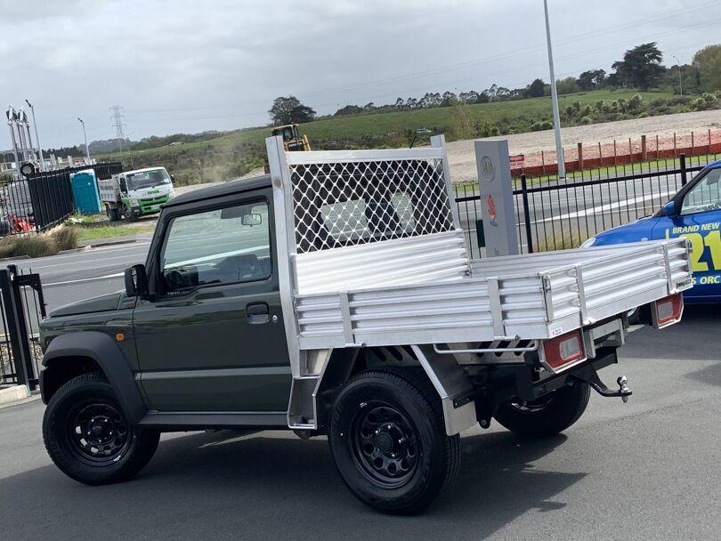 2021 Suzuki Jimny 2