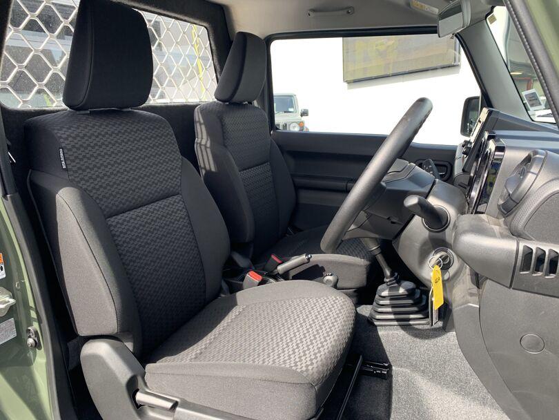 2021 Suzuki Jimny 11