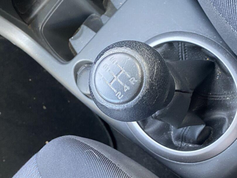 2008 Suzuki Swift 8