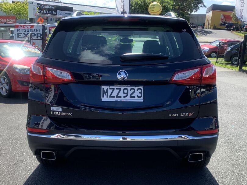 2020 Holden Equinox 3
