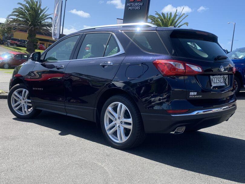 2020 Holden Equinox 5