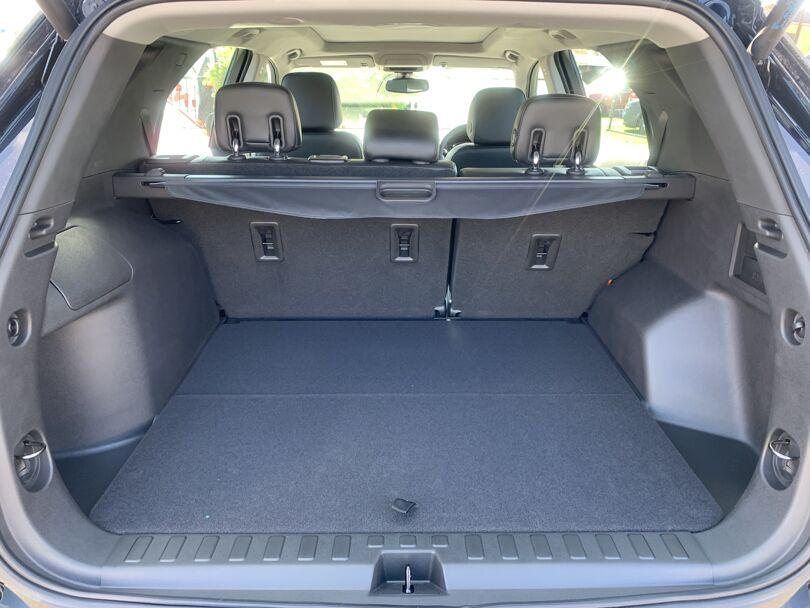 2020 Holden Equinox 18