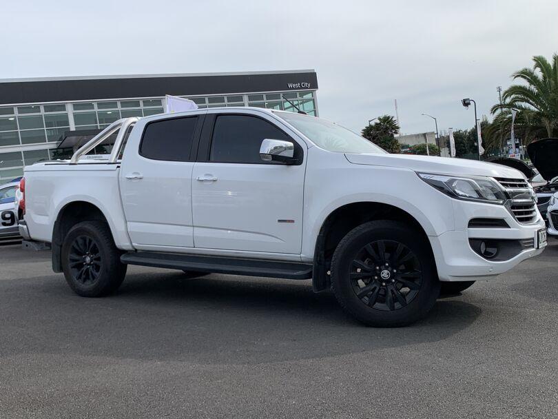 2020 Holden Colorado 4