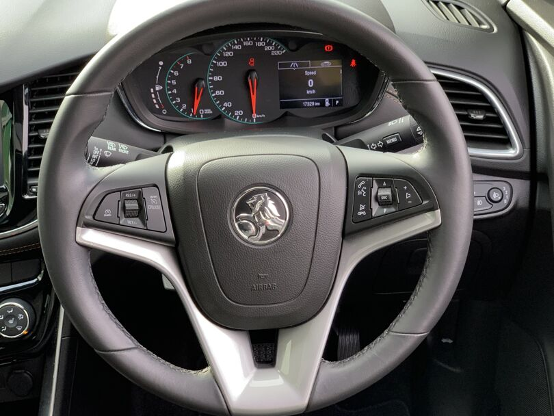 2020 Holden Trax 8