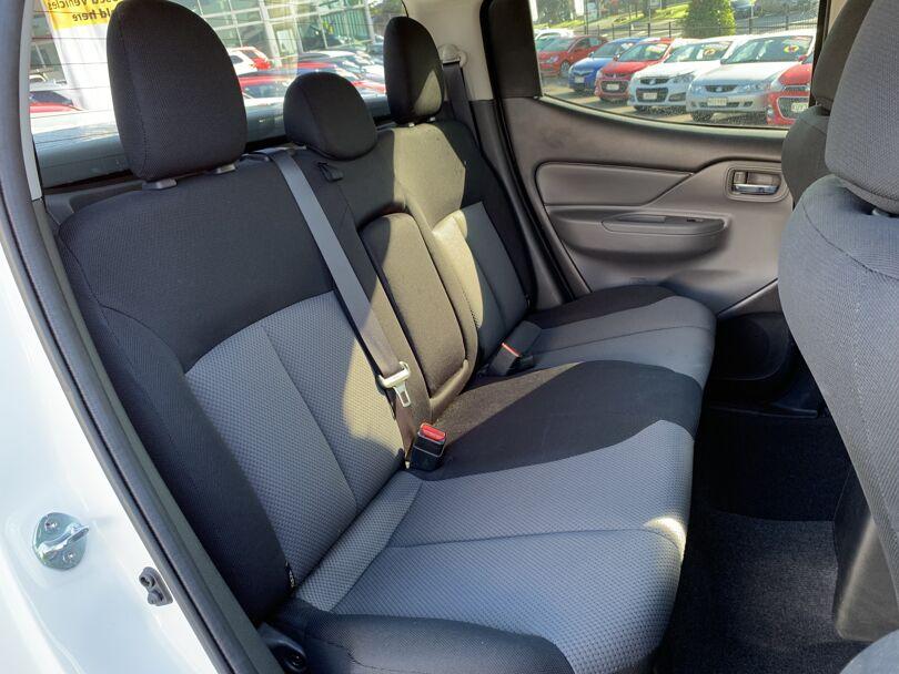 2018 Mitsubishi Triton 14