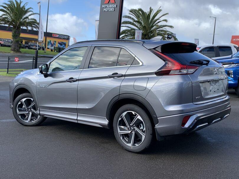 2021 Mitsubishi Eclipse Cross 5