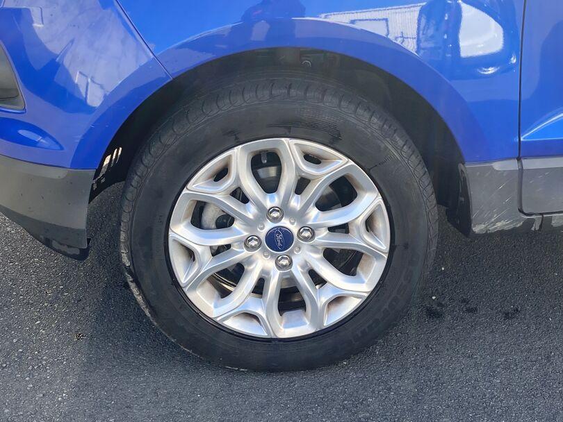 2014 Ford EcoSport 6