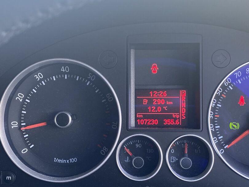 2009 Volkswagen Golf 7