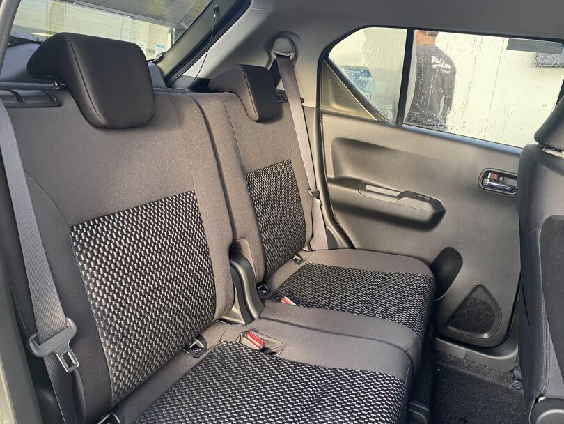 2021 Suzuki Ignis 15