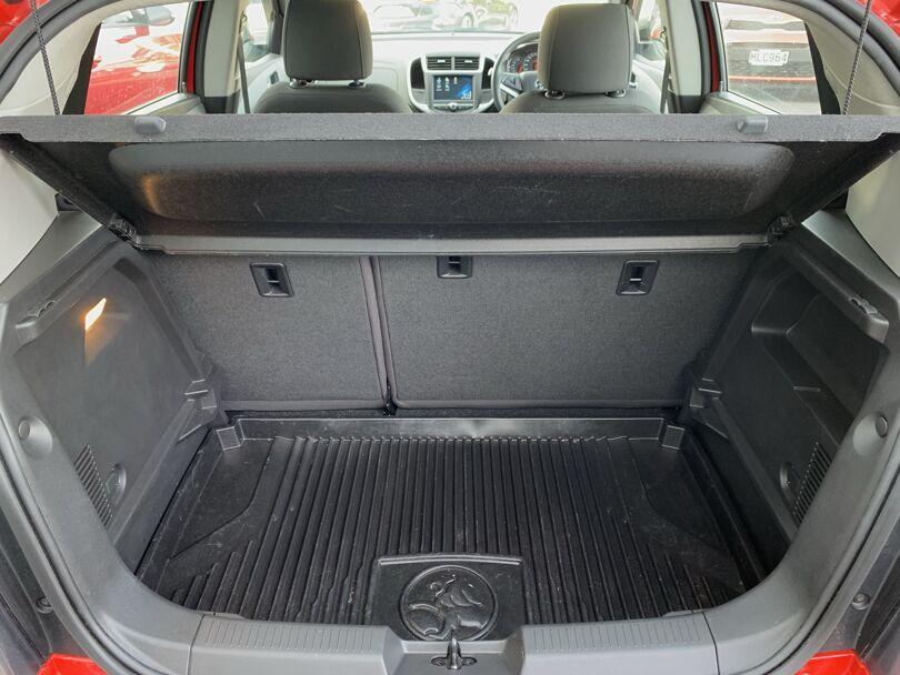 2017 Holden Barina 15