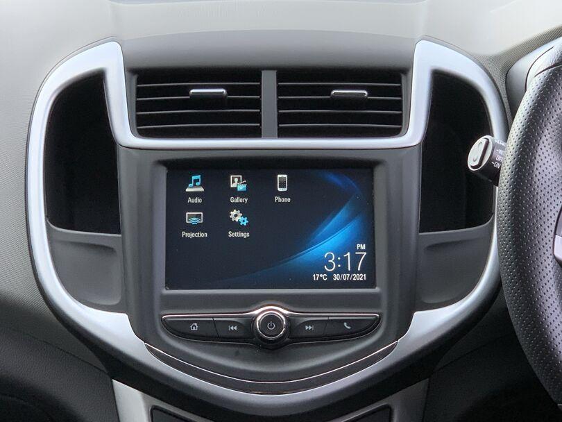 2017 Holden Barina 9