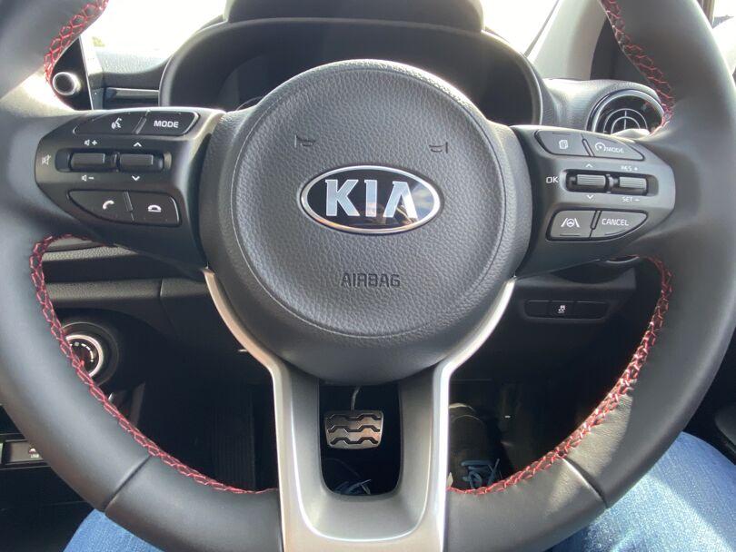 2021 Kia Picanto 9