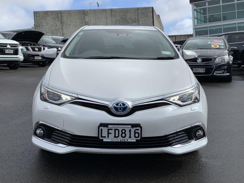 2018 Toyota Corolla 2