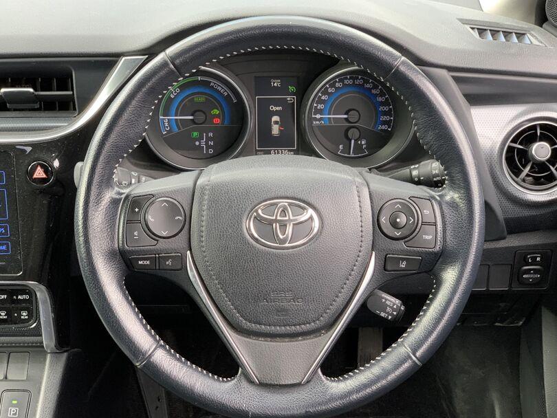 2018 Toyota Corolla 8