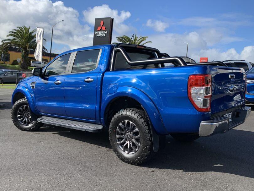2020 Ford Ranger 5