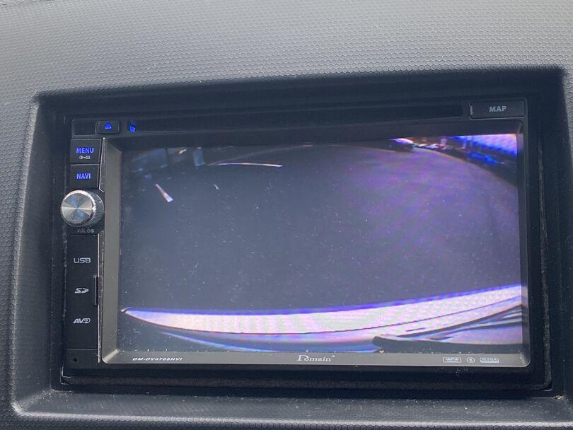 2007 Mitsubishi Outlander 11