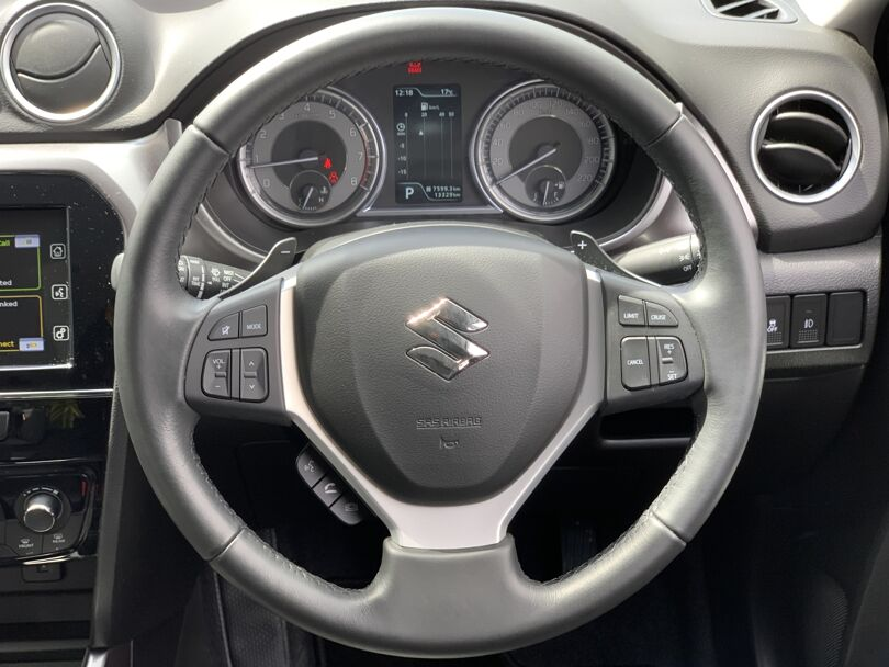 2020 Suzuki Vitara 7