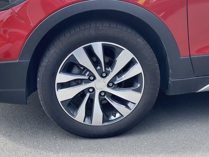 2018 Suzuki S-Cross 6