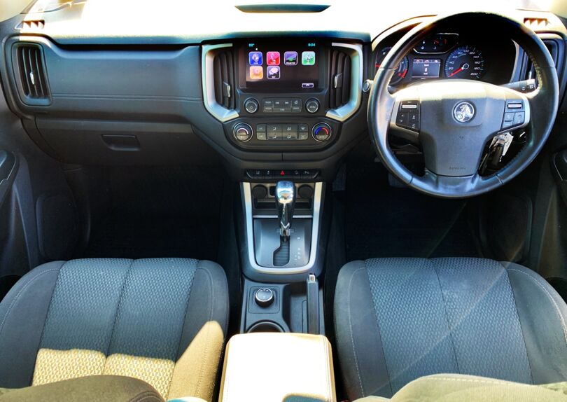 2017 Holden Colorado 14