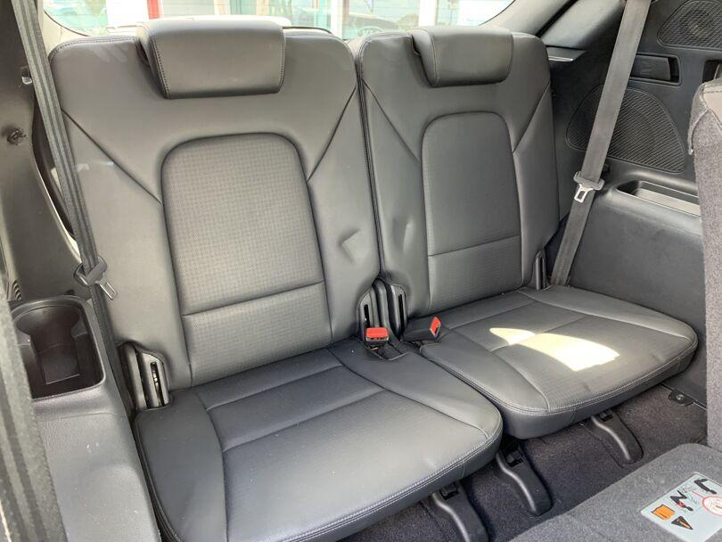 2014 Hyundai Santa Fe 13