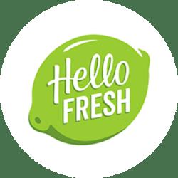 x Hello Fresh