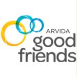 Arvida GF logo