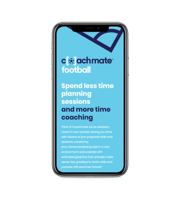 Coachmate design website