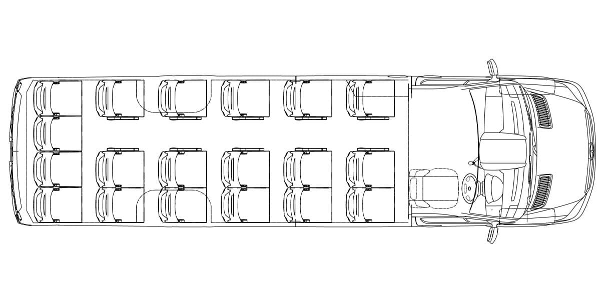 Seater Option