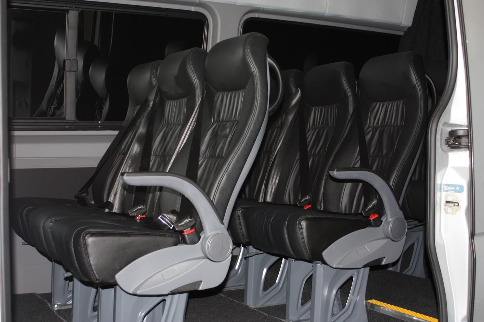 Auto Transform Seat