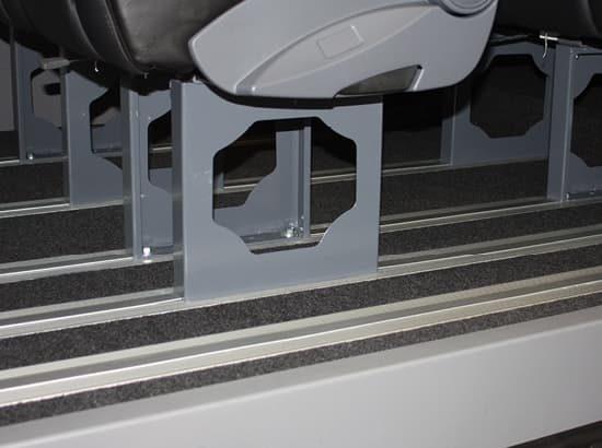 Floor System