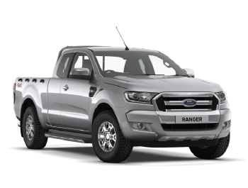 Custom vehicle fitouts for Ford utes