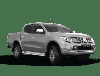 Custom vehicle fitouts for Mitsubishi utes