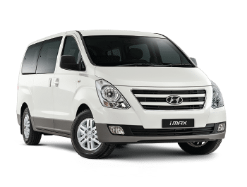 Commercial vehicle fitouts for Hyundai vans