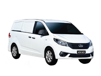 Commercial vehicle fitouts for LDV vans