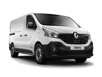Commercial vehicle fitouts for Renault vans