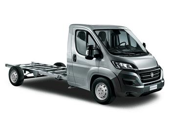 Custom fitouts for Fiat trucks