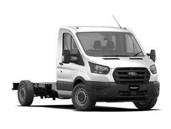 Custom fitouts for Ford trucks