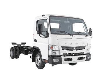 Custom fitouts for Mitsubishi trucks
