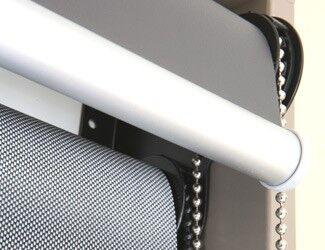 Dual Roller blind bracket
