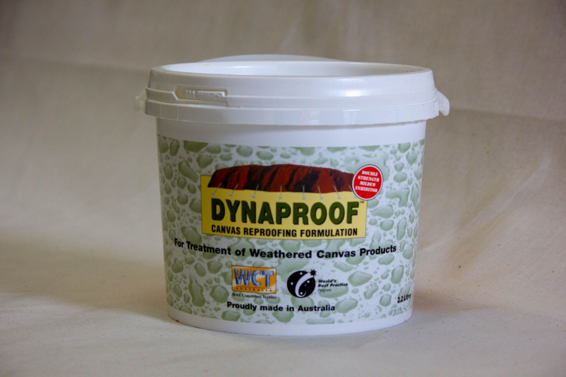 Dynaproof