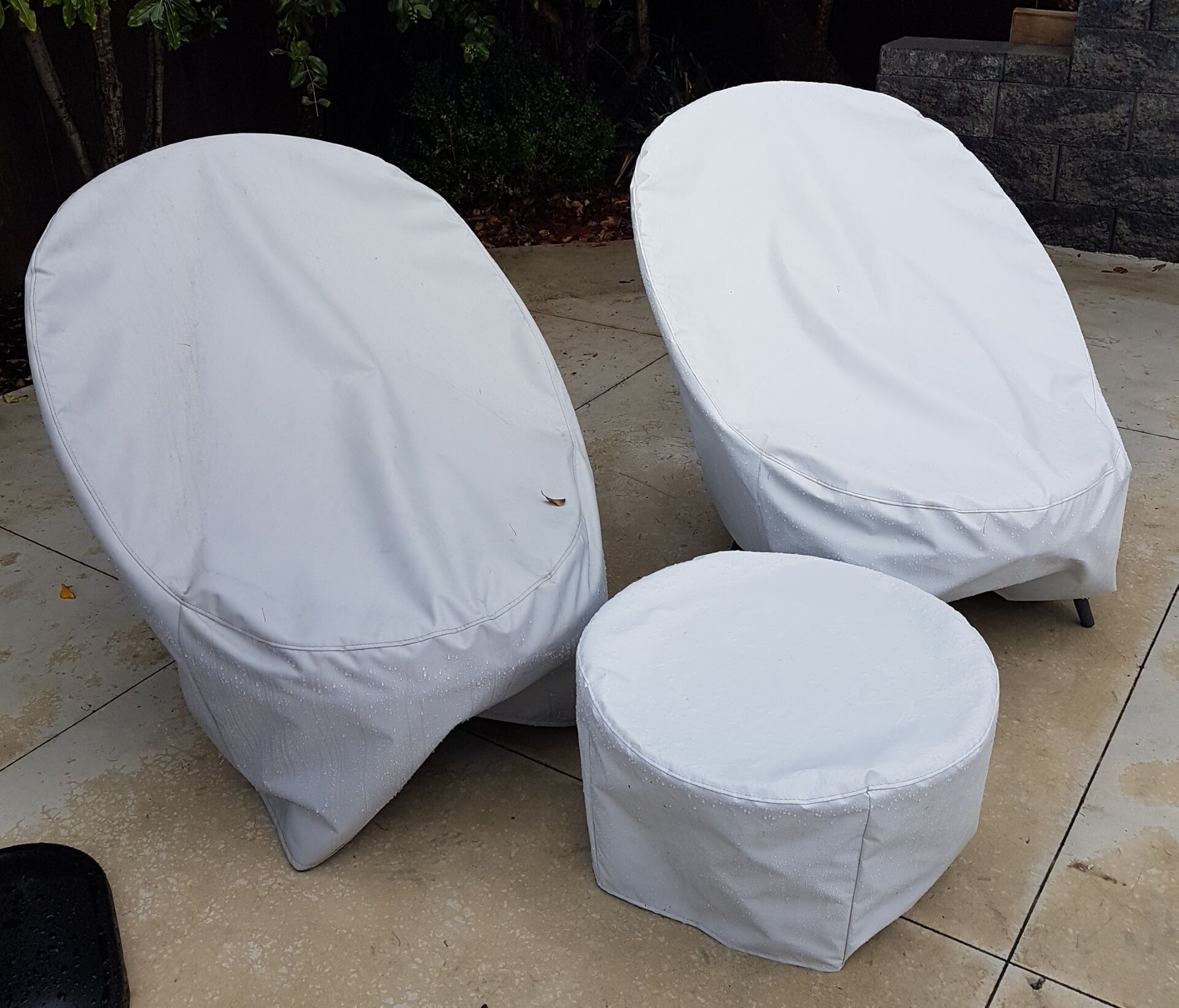 Furniture Cover Chairs