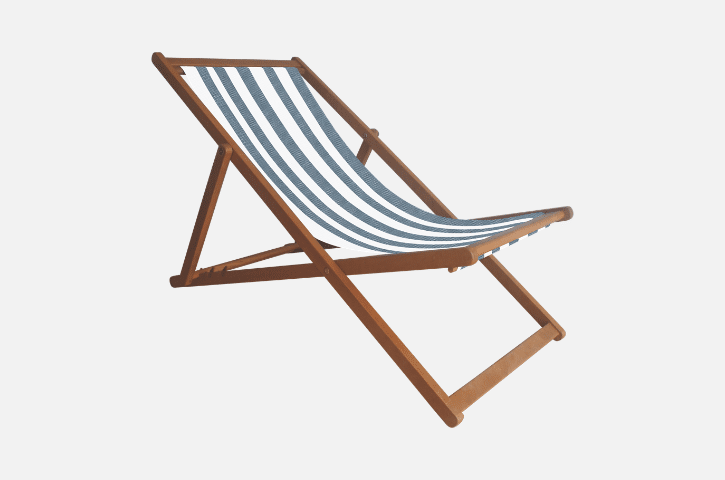 Outdoor Chair Re covering Deck Chairs