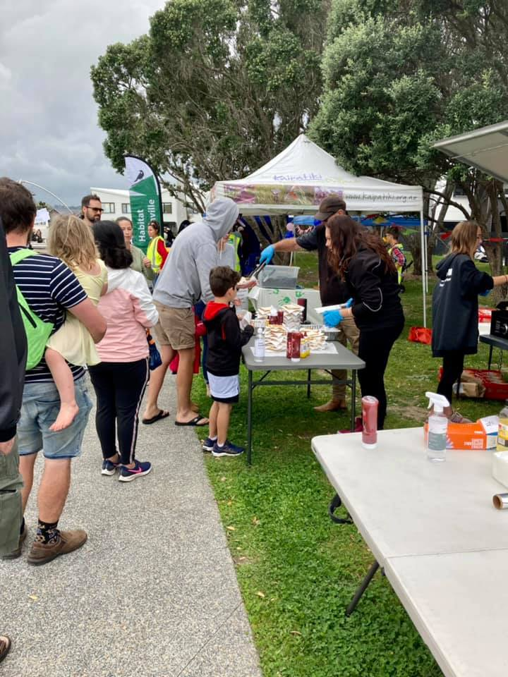 Auckland Hobs Point Fun Day