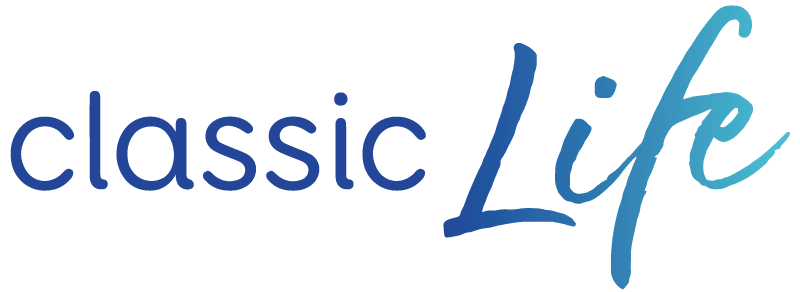 Classic Life Logo