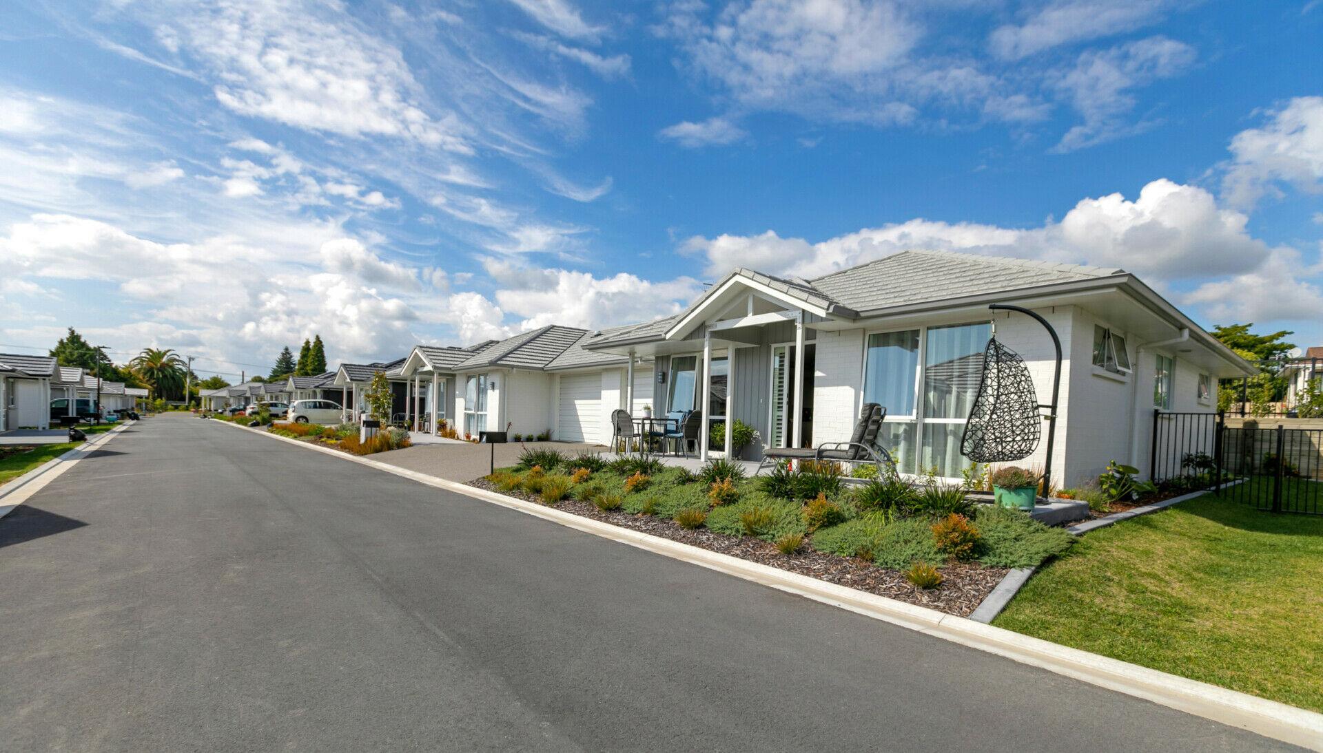 Lynmore Rotorua