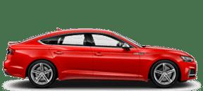 Audi S Sportback