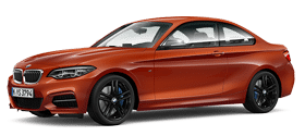 bmw series coupe x