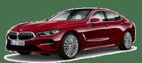 BMW 8 Series Gran Coupé