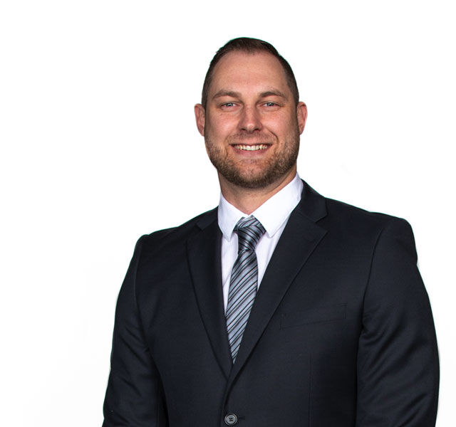 ryan brown service manager